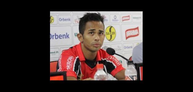 Lateral chega com contrato de um ano para atuar em defesa do Joinville