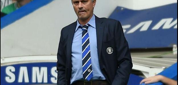 Até aqui, Chelsea de José Mourinho tem 100% de aproveitamento