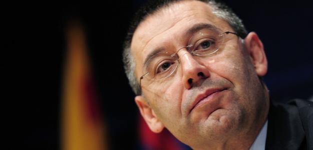 Mandátario do clube diz que o Barcelona não terá o meia francês neste ano