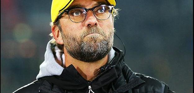 Técnico do Borussia Dortmund, Jürgen Klopp criticou a postura do rival Bayern