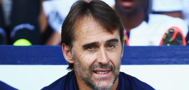 Julen Lopetegui faz boa temporada à frente do Porto