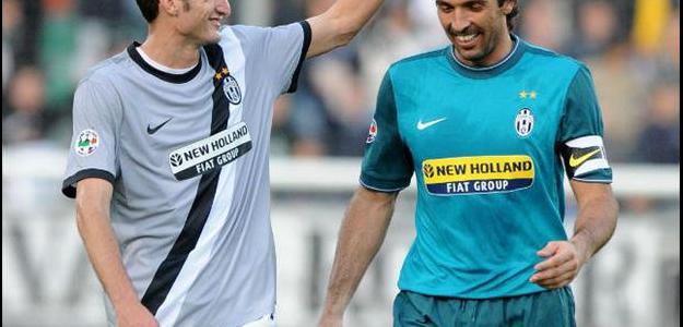 A Juventus liderá o Campeonato Italiano atualmente