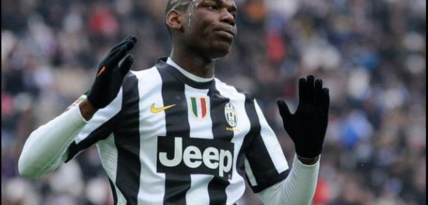 Volante Pogba deve acertar com a Juventus até 2019