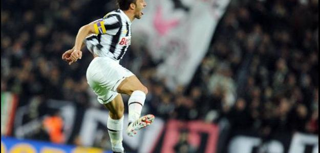 O atleta pode encerrar a carreira no clube italiano