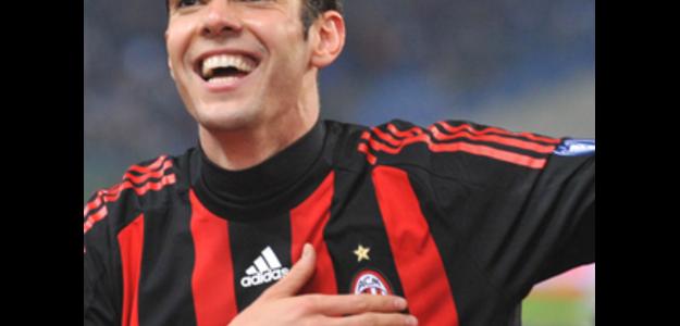 Kaká deve rescindir com o Milan e assinar com o São Paulo por empréstimo