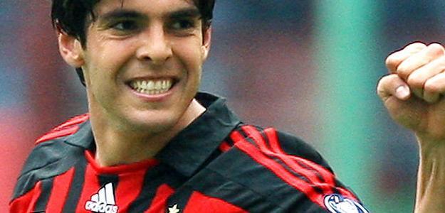 Kaká irá assinar com o clube paulista