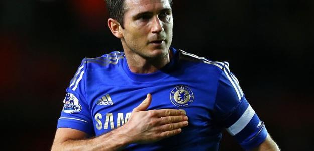 O jogador é o maior artilheiro da história do Chelsea
