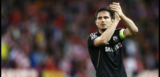 Frank Lampard é o maior artilheiro da história do Chelsea