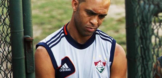 Jogador fica de fora da lista de relacionados para as semi finais cariocas