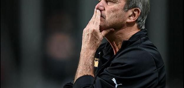 Levir quer definir futuro o quanto antes para projetar equipe do Atlético-MG