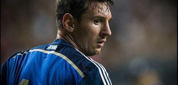 Lionel Messi poderia ter sido revelado pelo Arsenal caso tivesse aceitado propos