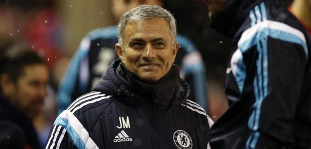Dono do Chelsea quer demonstrar confiança no trabalho do português