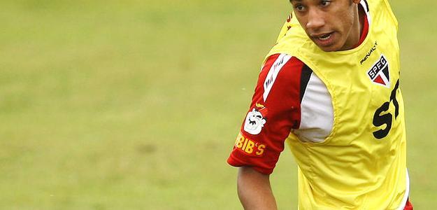 Lucas Evangelista vai jogar na Udinese a partir do mês que vem
