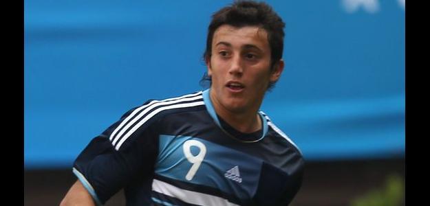 Jogador é um dos destaques da seleção sub-20
