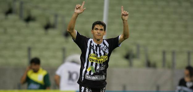 Magno Alves deve oficializar saída do Ceará em entrevista coletiva nesta terça-feira