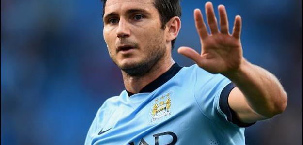 Receita mensal de Lampard passará de R$ 3 milhões de aceitar a nova proposta