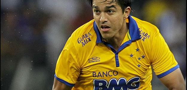 Atacante boliviano Marcelo Moreno pode retornar ao Grêmio na próxima temporada
