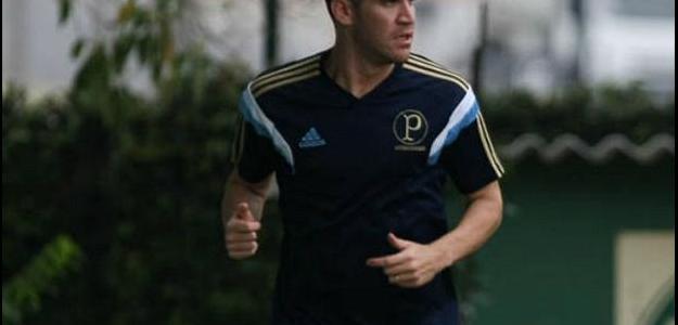 Marcelo Oliveira pode deixar o Palmeiras no final do ano