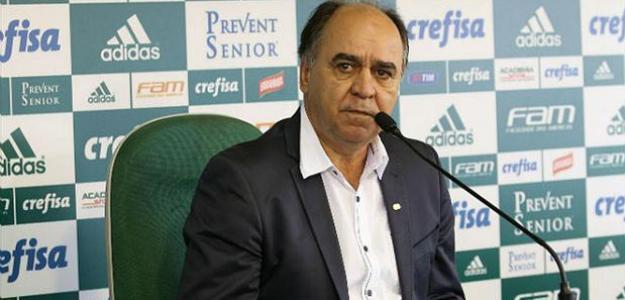 Marcelo Oliveira afirma que não viram mais reforços para esta temporada