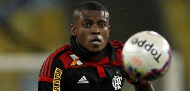 Cirino em sendo grande destaque do Flamengo na temporada