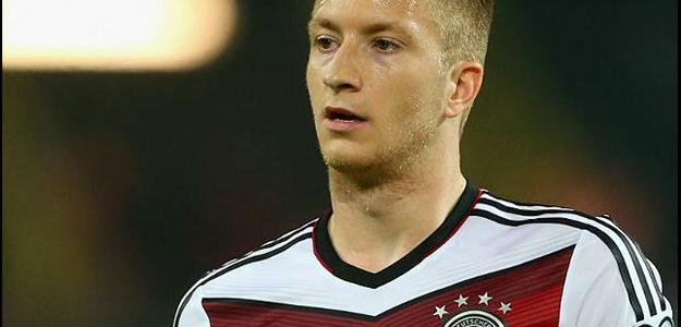 Meia alemão Marco Reus pode trocar o Borussia Dortmund pelo Real Madri em 2015