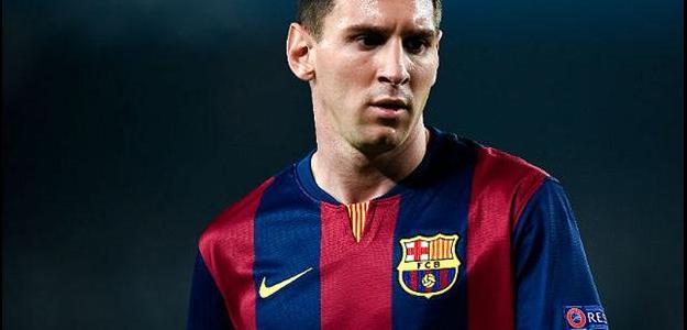 Salário anual de Lionel Messi no Real Madrid seria de 25 milhões de euros