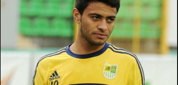 O presidente, Paulo Nobre já teria dito ao jogador que conta com ele em 2015