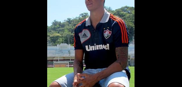 Michael está na negociação entre Criciúma e Fluminense