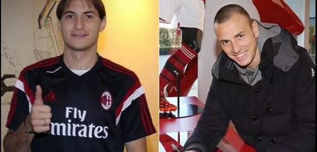 Milan corre contra o tempo para reforçar sua equipe para o restante da temporada