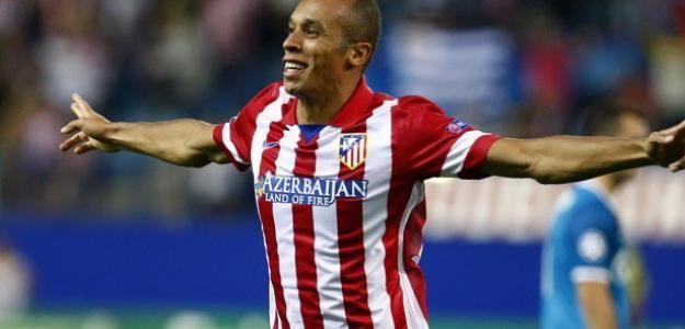 O zagueiro brasileiro vem fazendo grandes temporadas pelo Atlético de Madrid