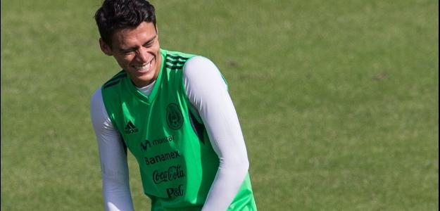 Moreno poderá não atuar mais no Espanyol após o Mundial