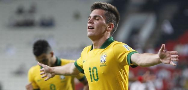 Nathan tem passagem pelas Seleções Brasileiras de base