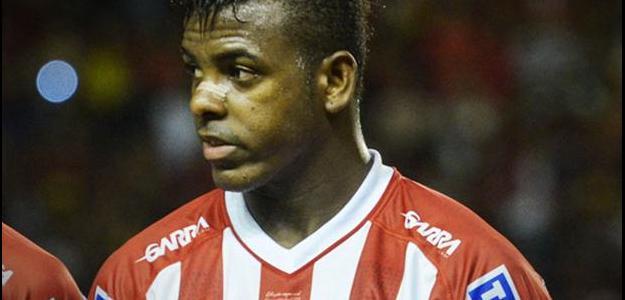 O vínculo de Marcos Vinicius com o time pernambucano encerra-se no final de 2015