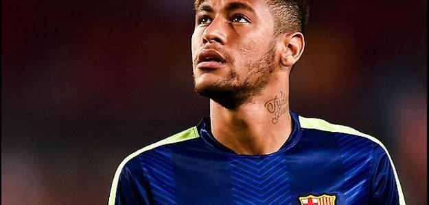 Renovação contratual de Neymar deverá ser tratada apenas em 2016