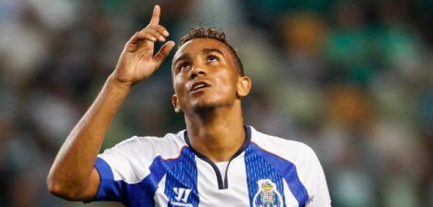 Danilo pode estar de saída do Porto