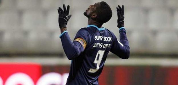 Milan chegou a acordo com o meia-atacante Jack Martínez