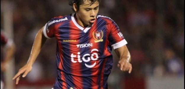 Óscar Romero pode fazer companhia ao irmão Ángel no Corinthians