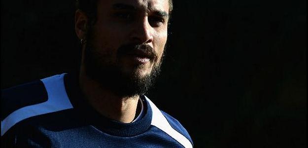 Osvaldo se aproxima do Boca