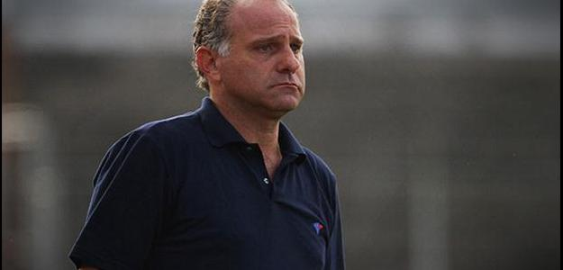 Toninho Cecílio é o novo técnico do Criciúma