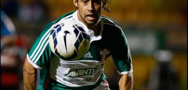 Colo-Colo está interessado na contratação do jogador do Palmeiras