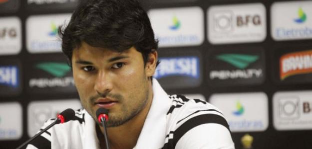 Pedro Ken retornou ao Coritiba no início da temporada como um dos principais reforços para 2015