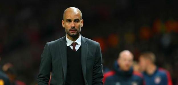 Guardiola não manifestou interesse em renovar com o Bayern