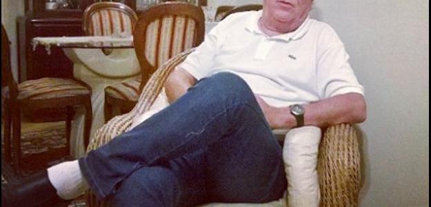 Candidato da oposição, Wlademir Pescarmona sonha com nomes de peso em 2015