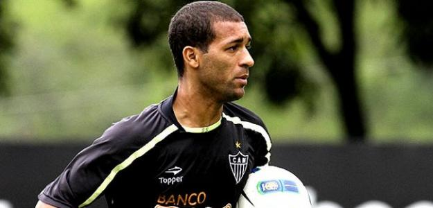Atlético-MG confirma desligamento de Pierre do clube