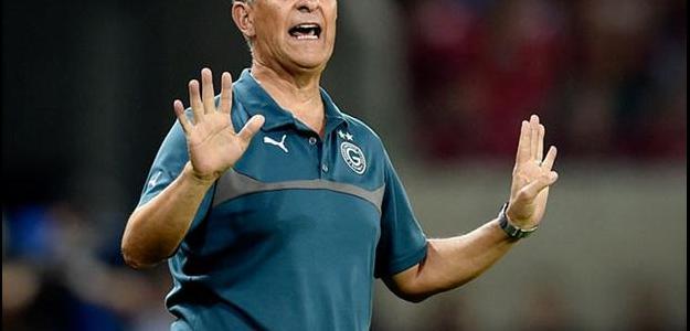 Goiás está no meio termo entre rebaixamento e Libertadores