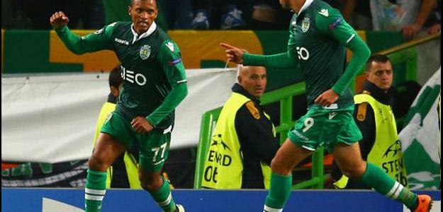 Boas atuações de Nani com a camisa do Sporting já desperta interesse de van Gaal