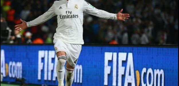 """Sergio Ramos foi um dos destaques do Real Madrid na conquista de """"La Décima"""""""