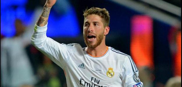 Ramos tem vínculo com o Real até 2017