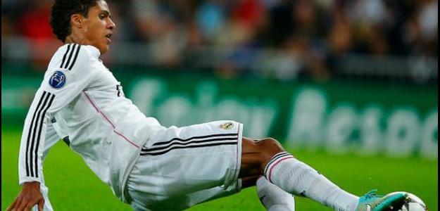 Varane está na mira de Manchester United e Chelsea, diz jornal