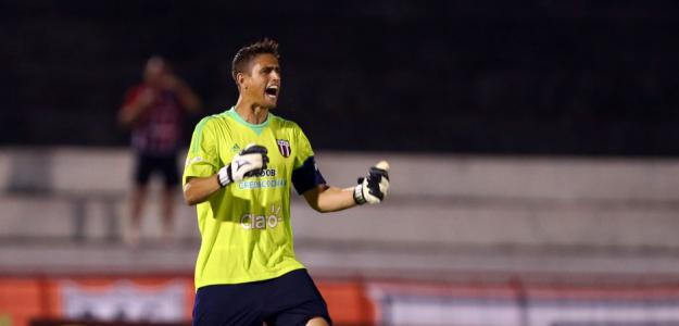 Renan está sem jogar desde que o Botafogo foi eliminado do Paulistão